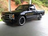 Image result for 1992 Chevy S10 Pickup Truck