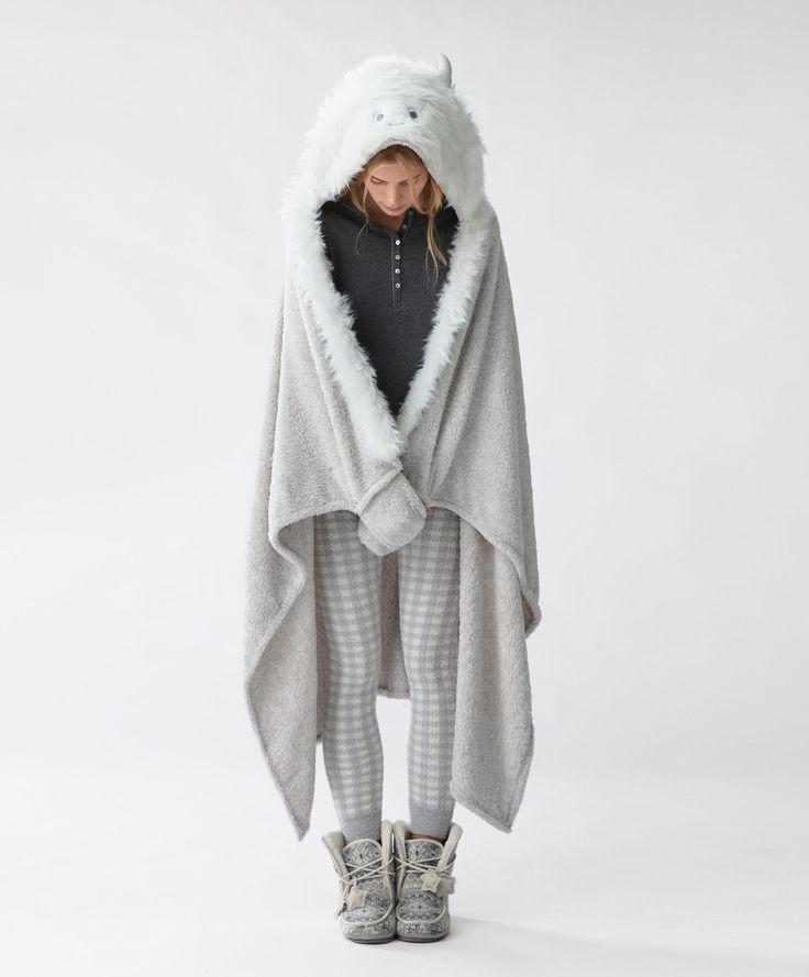 Canavar Yeti örtü - Tümünü Göster - Oysho online mağazada kadın modasında Sonbahar Kış 2016 trendleri. İç çamaşırı, pijamalar, spor giyim, ayakkabılar, aksesuarlar, korseler, plaj giyimi ve mayo & bikiniler. Bütün kadınlar için stiller!