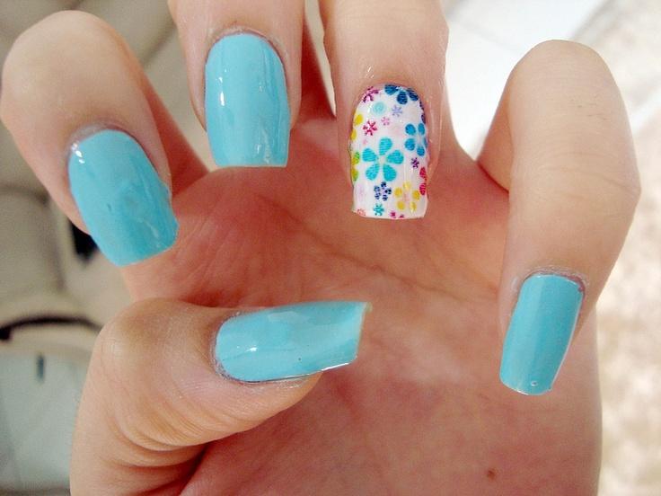 : Art Community, Nails Art