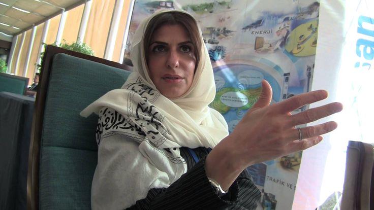 Geoengineering: a weapon of mass destruction - Saudi Princess (ترجمة الل...