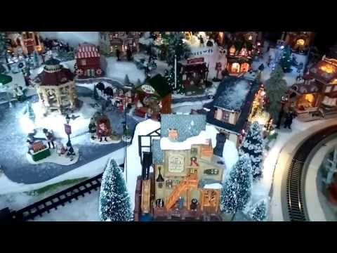 Villa Navideña 2016 (Veli) - YouTube