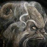 Brian Frouda redéfini l'idée que l'on se fait des fées au 21e siècle, abandonnant l'image traditionnelle des angéliques créatures de l'époque victorienne. Il a créé des alternatives, multidimensionnelles et sinistres. En dessinant les paysages et les personnages de « Dark Crystal» (1982, de Jim Henson & Frank Oz) & de «Labyrinth» (1986, de Jim Henson), il a apporté sa contribution personnelle à l'art et au cinéma fantastiques.