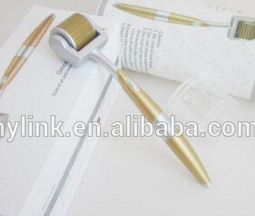 Micro needle dermal skin roller / microneedle dermapen