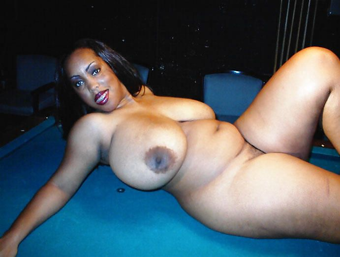 Ebony Momma 115