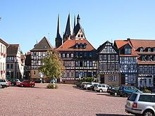 Gelnhausen, Germany lived here for 4 years