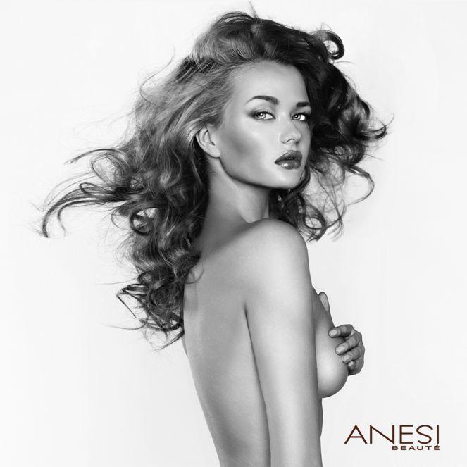 www.exclusivebeauty.co.za Anesi Beauté #ANESI