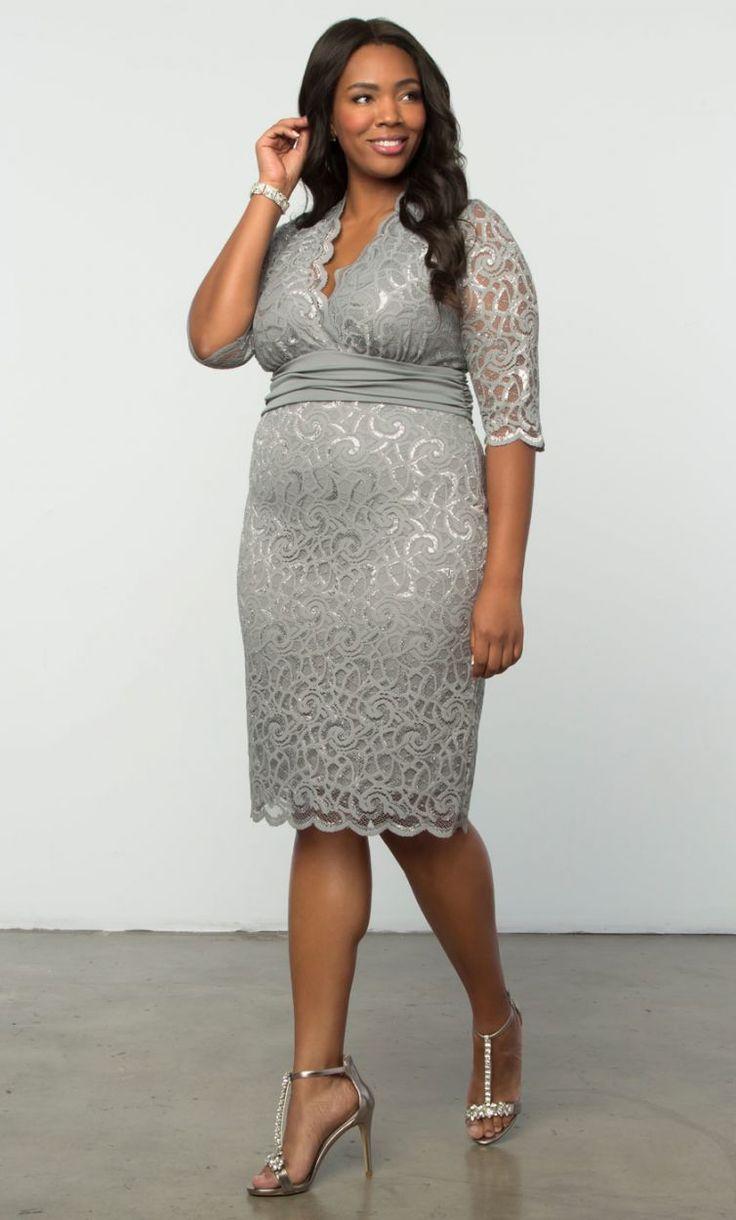 170 Best Plus Size Dresses Images On Pinterest Plus Size Clothing