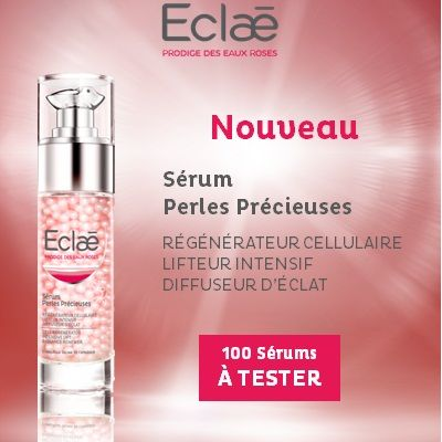100 Sérums Perles Précieuses de Eclaé à tester: http://www.addictsauxconcours.com/t5767-2910-beaute-test-100-serums-perles-precieuses-de-eclae-a-tester#16611