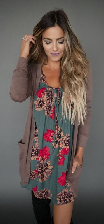 35 Summer Dress Designs That Makes You More Stylish Check more at http://lucky-bella.com/35-summer-dress-designs-makes-stylish/