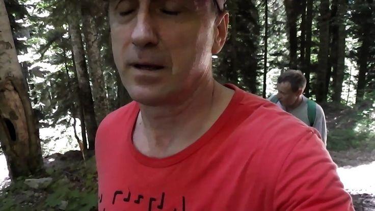 профессиональная видеостудия в Сочи.   Лето время отпусков и походов, в этот раз мы решили не совершать подвигов, не уходить в горы с большими пребольшими рюкзаками на несколько недель, а выбраться в горы на парочку ночёвок, да прогуляться по окрестностям. Базой нам стал один из кордонов, что во множестве расположены в наших горах и уже с него мы совершили небольшую радиальную прогулку, о которой и пойдёт рассказ в этом ролике.