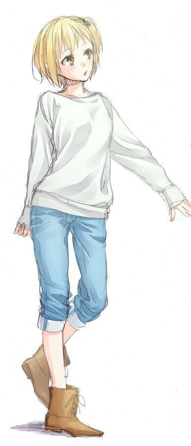 Yachi Hitoka