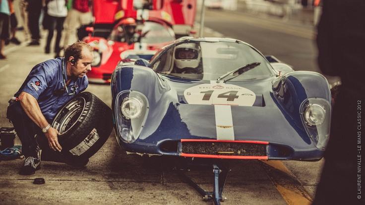 laurent nivalle: Lemans Clasic, Mans Classics, Leman Clasic, Man Classic, Racing Cars, Vintage Racing, Dreams Garage, Le Man, Perfect Cars