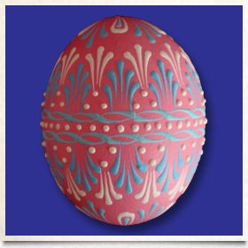 The Egg: Global Traditions | purplesuitcase.com