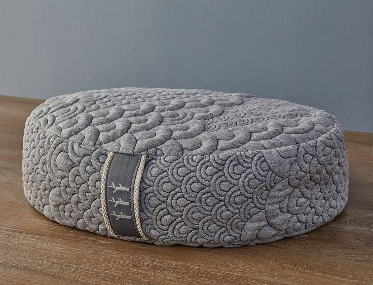 Crystal Cove Meditation Pillow