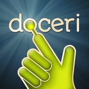Doceri ★★★★★ $0.00 A great presentation app.  This is what I'm using now to make the lessons for the 5th grade math students' flipped classroom, and soon they'll be using it for projects.  It is simple to record and share your presentations.  The features are well thought out.  Pay $4.99 to get rid of the watermark in the corner, or use it for free with the watermark.