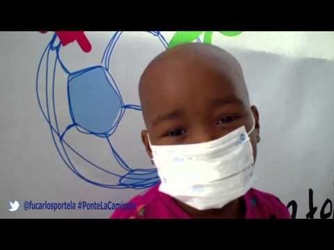 Día Mundial del Cáncer Infantil - http://yoamoayoutube.com/blog/dia-mundial-del-cancer-infantil/