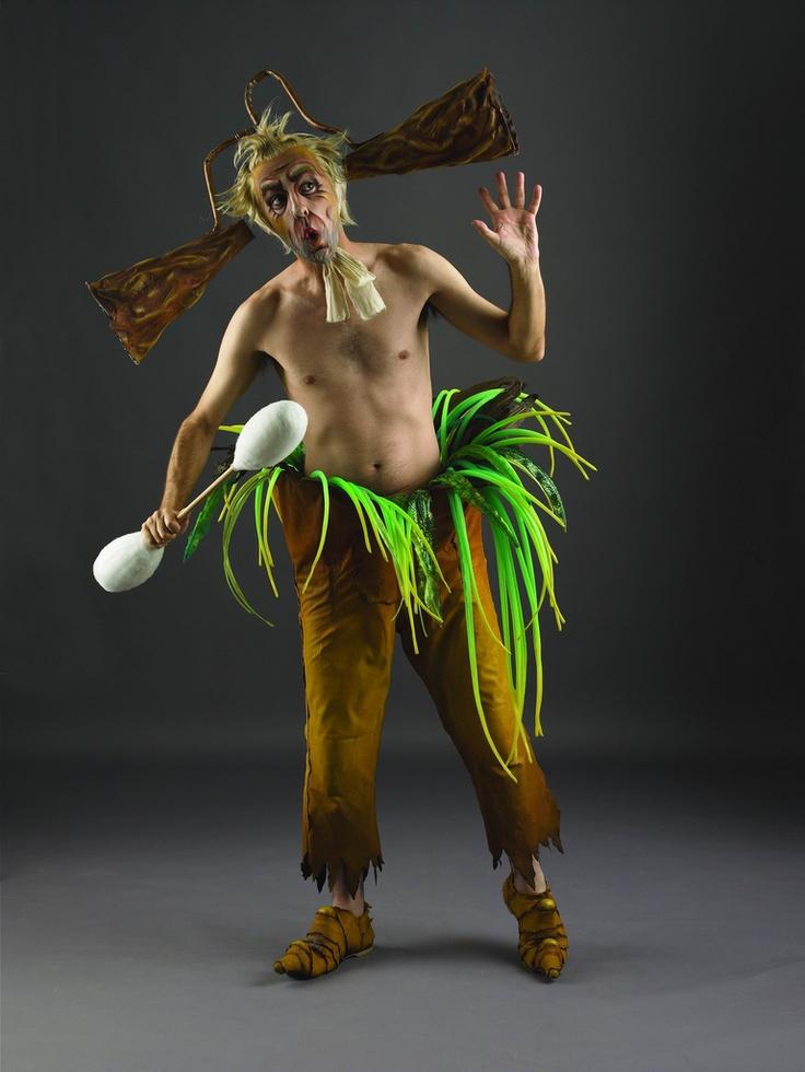 · reviews of Cirque du Soleil - O