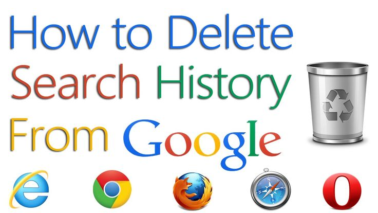how to delete history of one website chrome