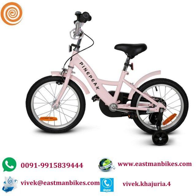 children bicycle exporters in india