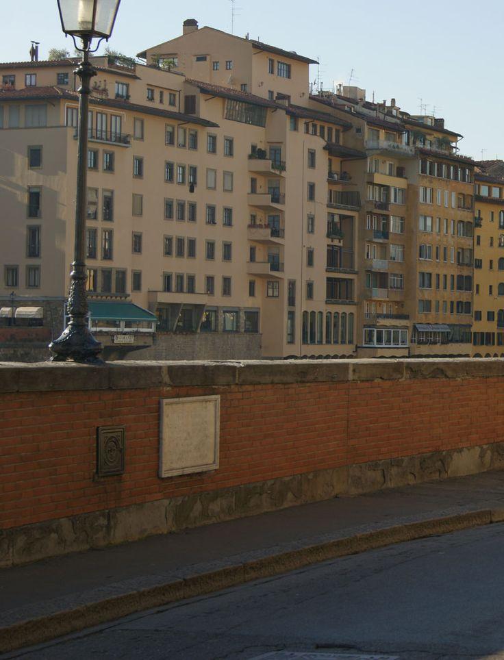 Firenze: storia di una lapide particolare - 055Firenze