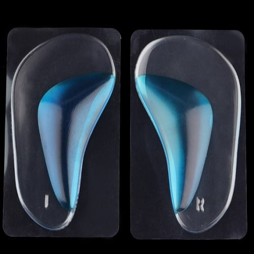 Orthopedic  Corrector Insole Arch Support Shoe Cushion Insert Foot Care Tools #OrthopedicCorrectorChina