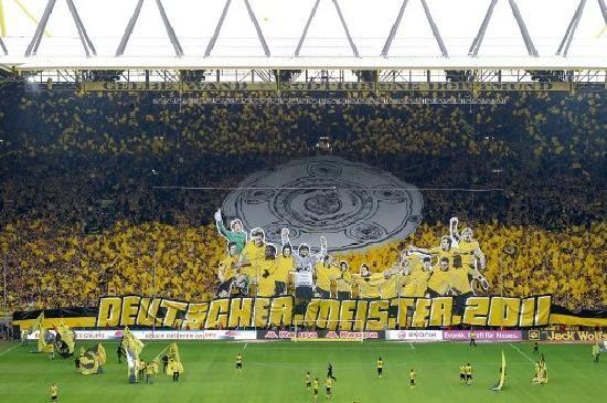 Photo of Signal Iduna Park - Dortmund