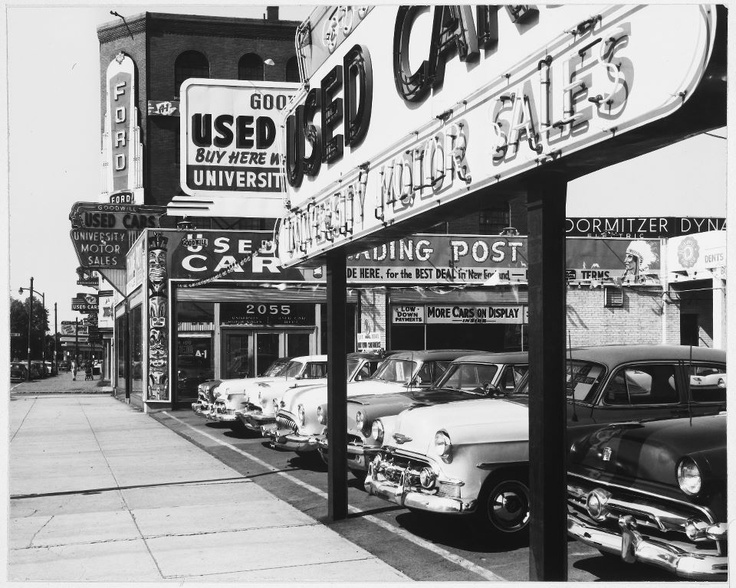 Car Dealerships In Albuquerque Nm >> 17 Best images about Car Dealerships From PAST on ...