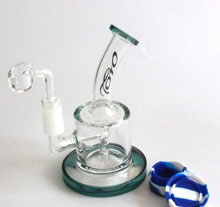 Height: 6 Inches Joint Size: Male 14.5mm Glass Thickness: 5MM Product Includes: TORO Glass Oil Dab Rig Glass Dome Wax Jar 4MM Quartz Nail