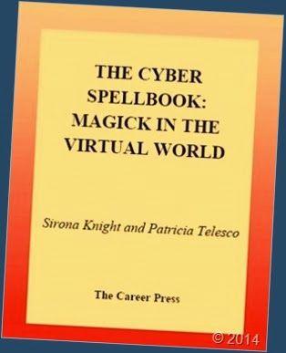 Cyber Spellbook
