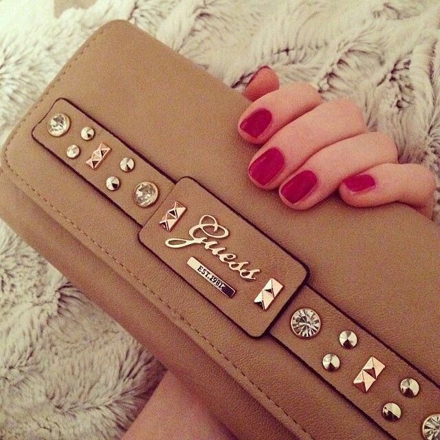 This would so match my purse
