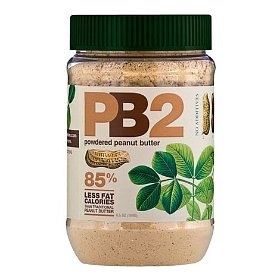 #4: Bell Plantation PB2 with Premium Chocolate, 16-Ounce