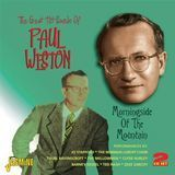 The Great Hit Sounds of Paul Weston: Morningside of the Mountain [CD], 21120701
