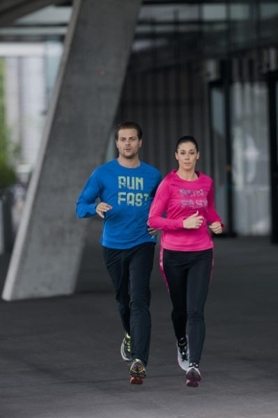 Sevgilinizle ya da arkadaşınızla çıkacağınız güzel bir yürüyüşle günün stresini atmaya ne dersiniz? #intersport #running