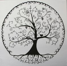 semaine19-dessine-moi-un-prenom-arbre-de-vie-NB                                                                                                                                                                                 Plus