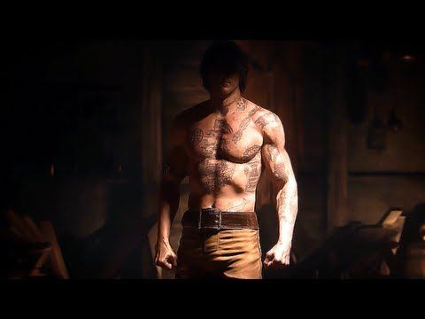 Assassin's Creed 4 Black Flag Tattoo Trailer - YouTube