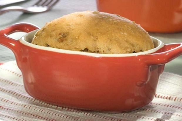 Pão combina dois ingredientes nacionais Café pilão/Divulgação