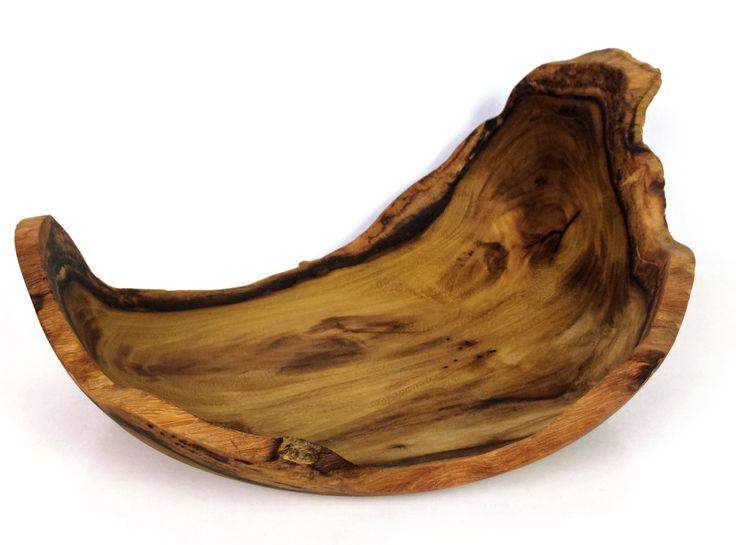 Cuenco Palo Sol.  #bowl #woodenbowl #handcrafted #craftwork #wood #woodturning #crafts #cuenco #artesania #artesanal #madera