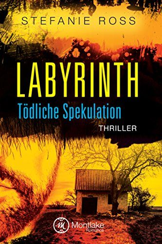 Labyrinth - Tödliche Spekulation