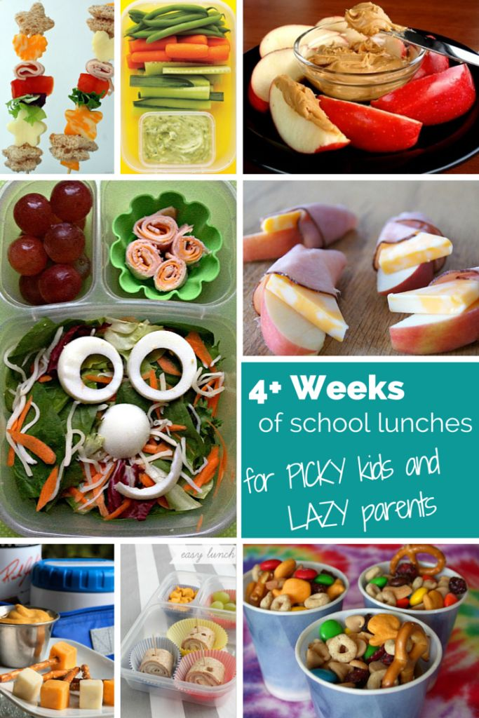 are school lunches actually healthy It is easy to pack school lunches with loads of healthy foods like vegetables and fruits the challenge lies in making sure that they actually eat their food if you are tired of loading up their lunch bags with healthy food only to dump most of it into the garbage at the end of the day then read on.