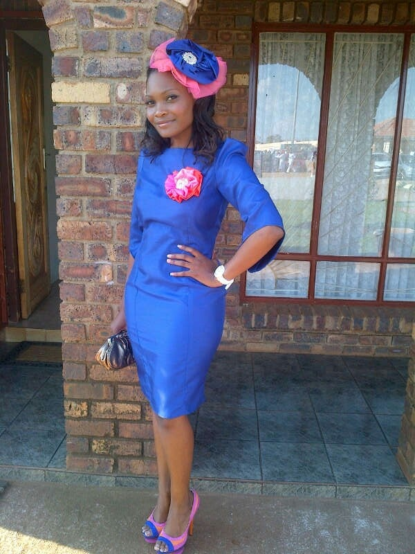 December wedding guest outfit 2011
