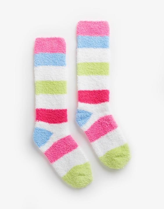 JNRFLUFFYG Fluffy Socks