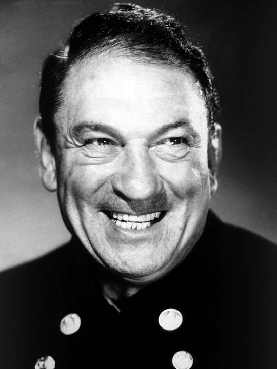 victor mclaglen interview