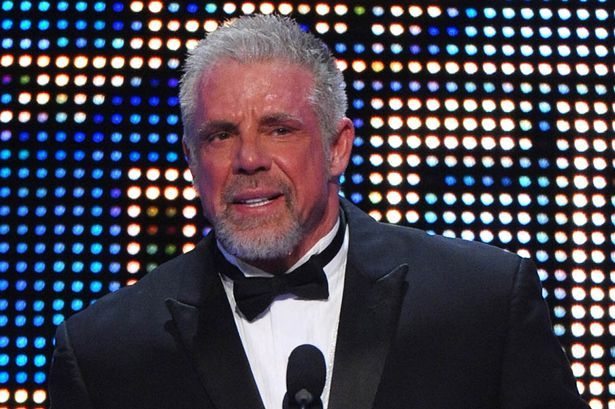 ultimate warrior autopsy - photo #25