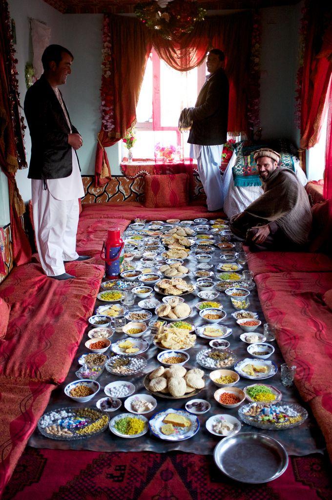 Eid in Ishkashim, Wakhan, Afghanistan #The_True_Face_of_Afghanistan #TheTrueFaceOfAfghanistan