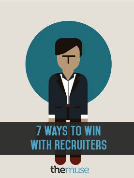 Recruiters Might Not Tell You What They Expectu2014so We Got The Inside Scoop.