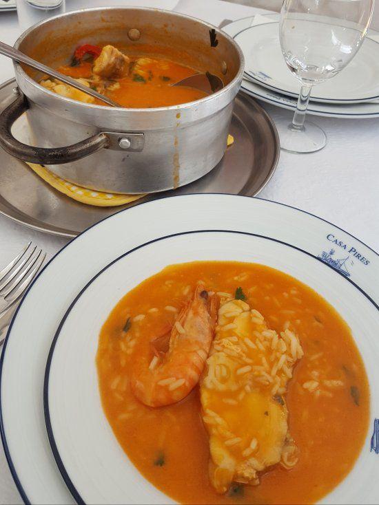 Casa Pires - A Sardinha, Nazaré - Comentários de restaurantes - TripAdvisor