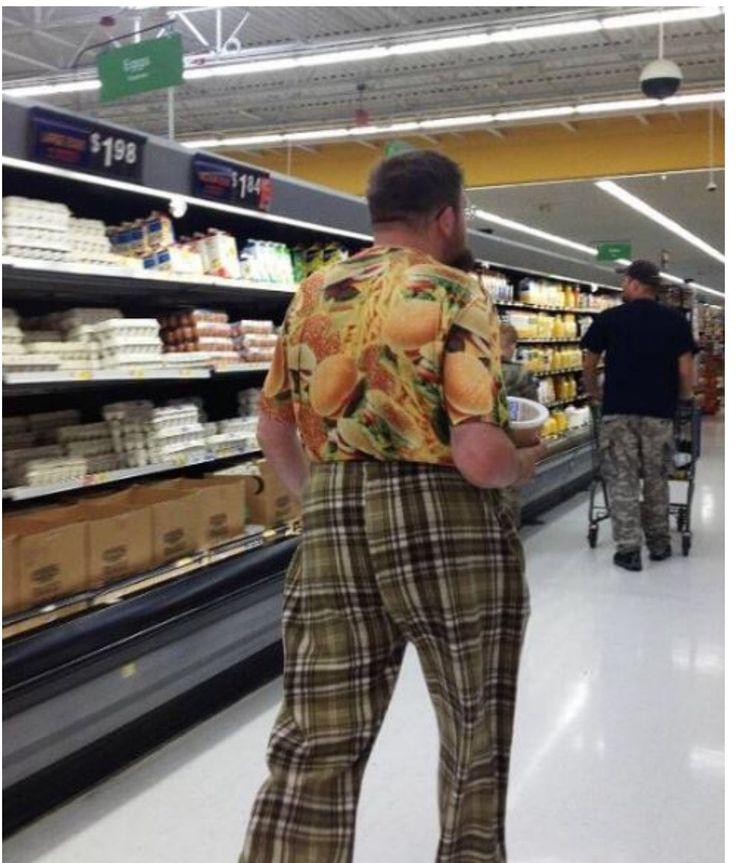 Brown Overalls Walmart January 2017