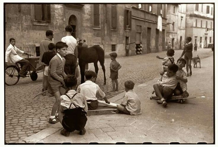 #anni50 #streetlife