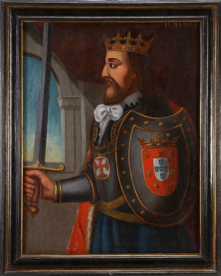 King of Portugal D. João II
