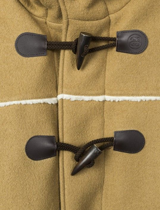 Schott Duffle Coat  Image 5